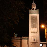 Mosqueé モスク