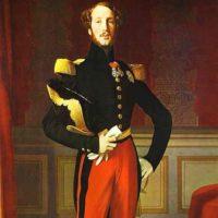 Ferdinand-Philippe-Louis-Charles-Henri de Bourbon-Orléans, duc d'Orléans