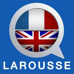 Larousse 英仏・仏英辞書
