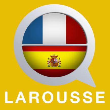 Larousse 仏西辞書