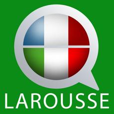 Larousse 伊仏辞書