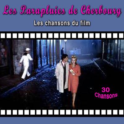 Les parapluies de Cherbourg BO iTunes