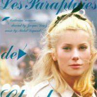 Les parapluies de Cherbourg - dvd