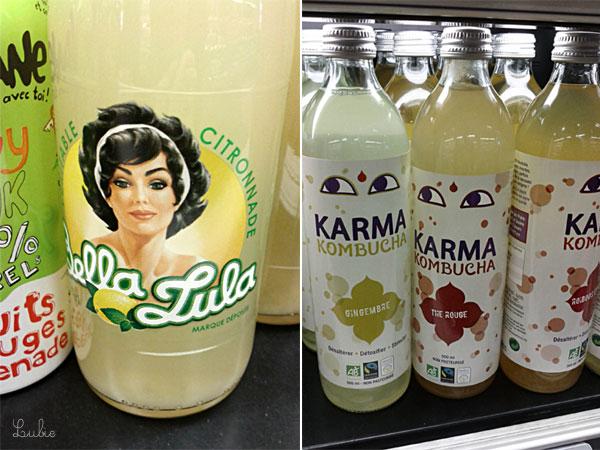 Kombuchaペットボトル