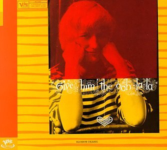 Blossom Dearie - Give him the oohlala