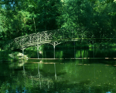 chamarande-pont