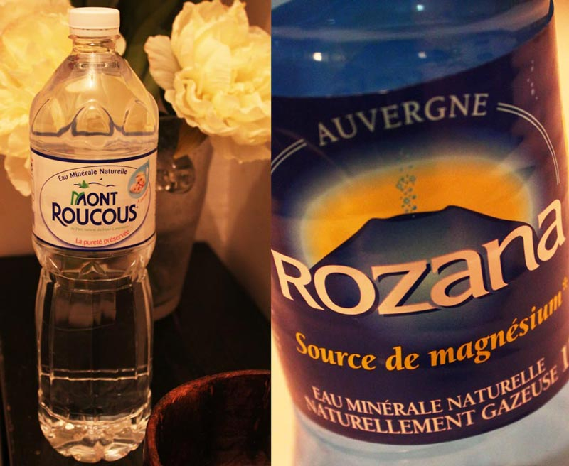 MontRoucou, Rozana