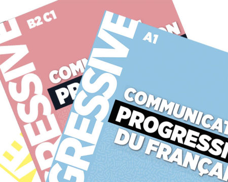 Communication progressive du français CD付テキスト+問題集