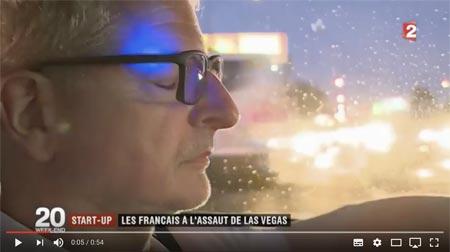 France2 - Ellcie Healthy