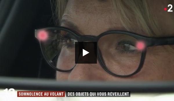France2 - objets qui vous réveillent