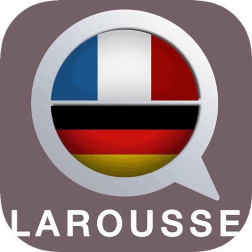 Larousse 独仏辞書