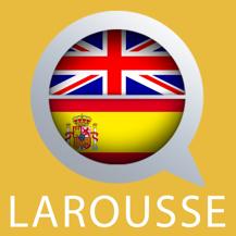 Larousse 英西辞書