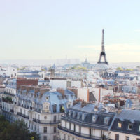 フランス・パリ生活の便利と不便