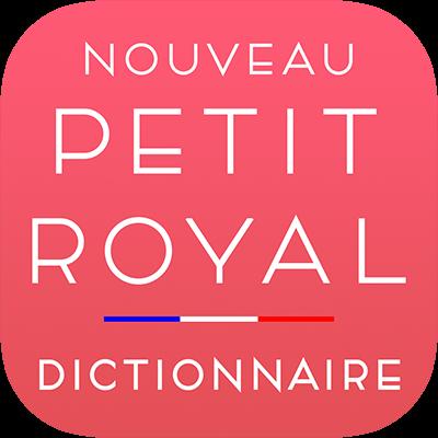 Petit Royal 仏和