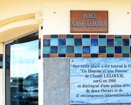 Place Claude Lelouch
