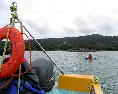 Bateau et Canot (Banana-boat)バナナボートと船