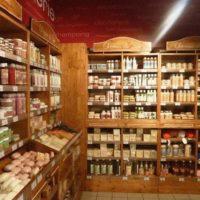 大型スーパーは楽しい♪フランスパリ&郊外+流しそうめんレジ