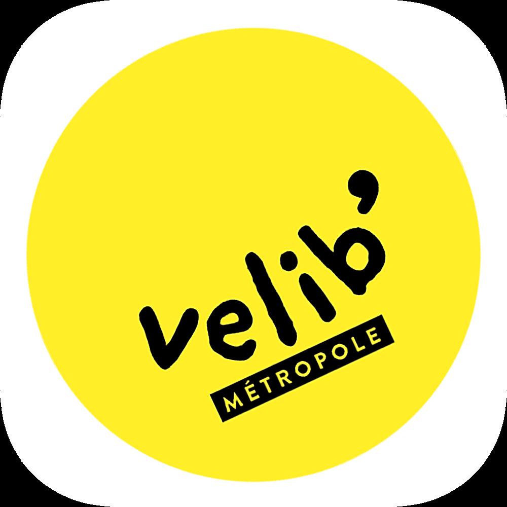 VELIBアプリ