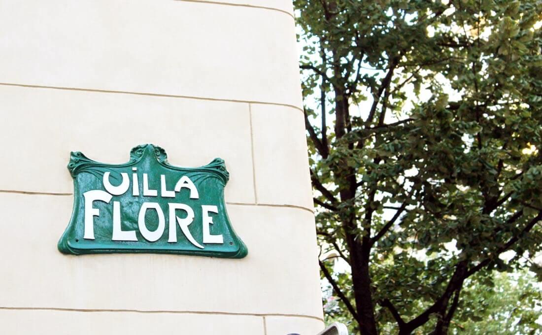 Villa Flore